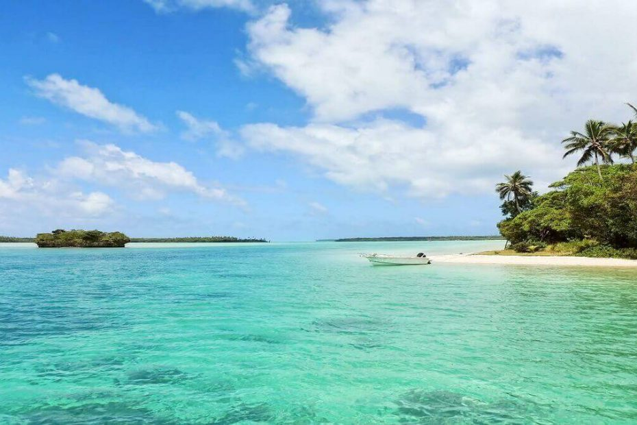 10 interesting facts about new Caledonia