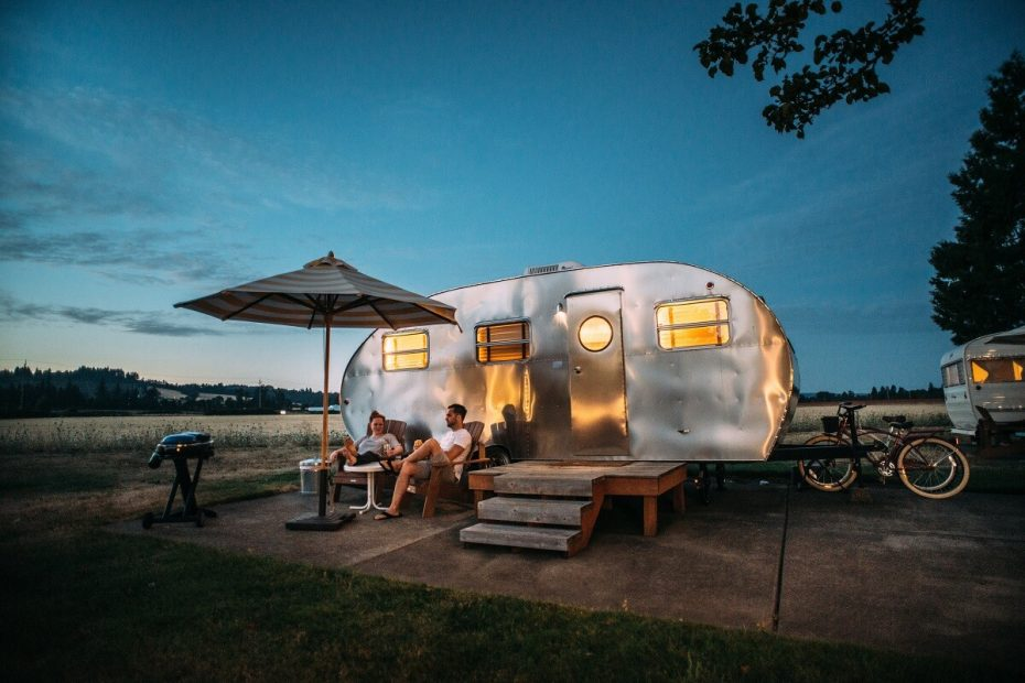 national parks in ohio for camping